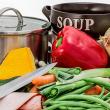 Dlaczego dieta dla seniora powinna na stałe zagościć w grafiku naszych bliskich?