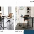 Domowe biuro. 7 błędów, których należy unikać, aranżując home office
