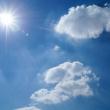 Ciemniejsza strona słońca, czyli dlaczego słońce niszczy wzrok?